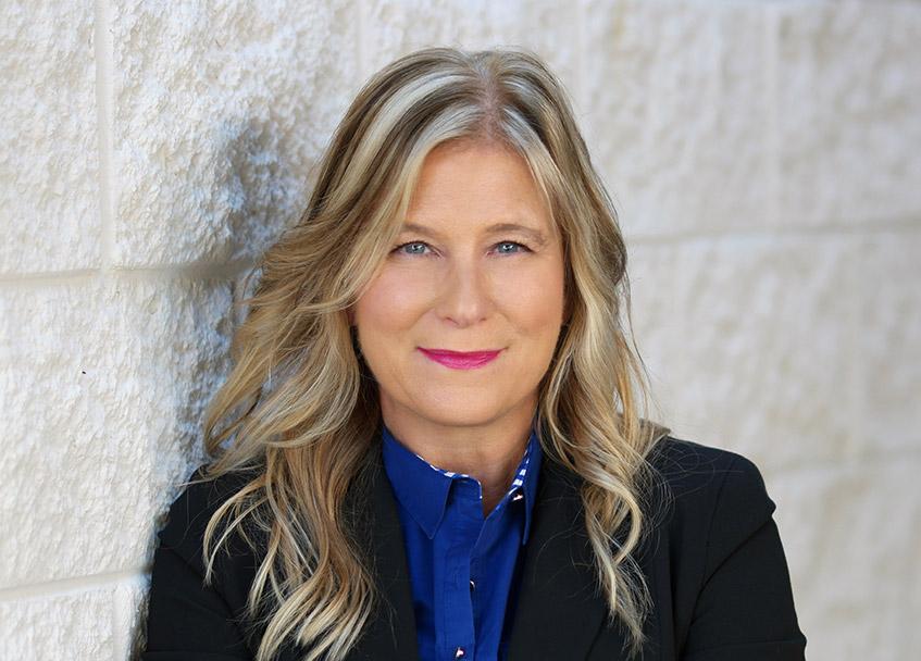 Timeshare Attorney Susan M. Budowsk